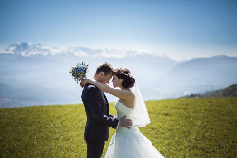 Mariage de Stéphanie et Alban